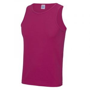Adult vest top