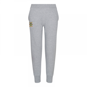 Kids Tapered Track Pants